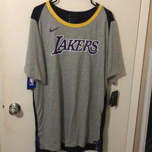 Nike Lakers T-shirt